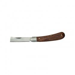Nôž štepársky 165 mm VRCPRO, rovný