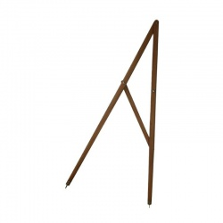 Krokomer drevený skladací
