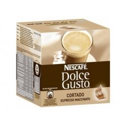 CORTADO /esp.macch./ DOLCE GUSTO NESCAFÉ
