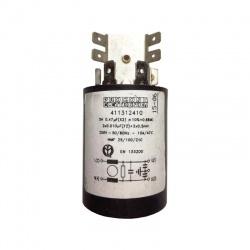 0,47uF kondenzátor odrušovací, BOSCH
