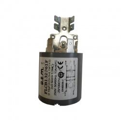 0,15uF kondenzátor odrušovací, ARISTON