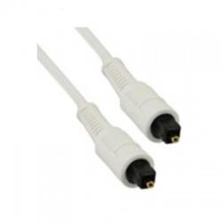 Digitálny optický audio kábel, 2m,