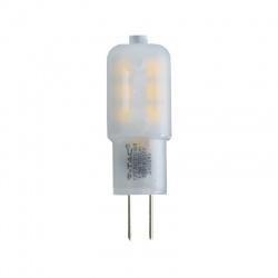 LED Spotlight SAMSUNG CHIP - G4 1.5W Plastic 3000K, VT-201