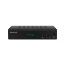 SDB 5005T H.265(HEVC) SENCOR DVB-T príjmač