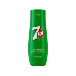 Sirup 7up 440 ml SODASTREAM