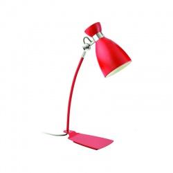 RETRO TABLE LAMP R 1x10W E14 kancelárske stolové svietidlo