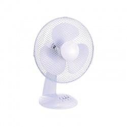 Stolový ventilátor, 30 cm, 45 W