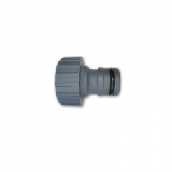 Adaptér na ventil, vnútor. závit 1´´ - rýchlospojka 1´´