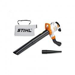 STIHL SHE 71 fukár/vysávač elektrický