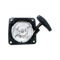 Štartovanie VARI HB 432, 2 drôty