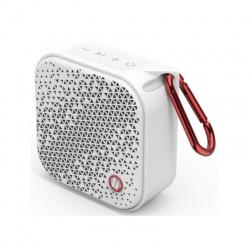 Bluetooth reproduktor Pocket 2.0, biely