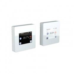 FENIX TFT WIFI, digitálny programovateľný termostat s dotykovým displejom