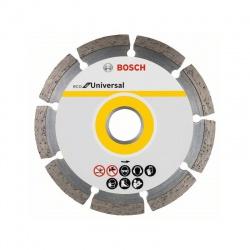 Kotúč diamantový segmentový 125mm Bosch