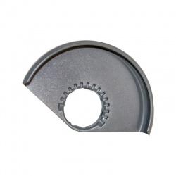 Ochranný kryt kotúča k brúske Bosch