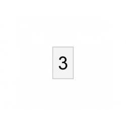 Označovací štítok, č.3