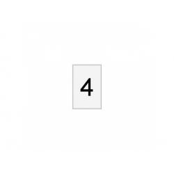 Označovací štítok, č.4