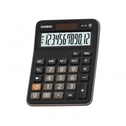 MX 12 B BK kalkulačka CASIO