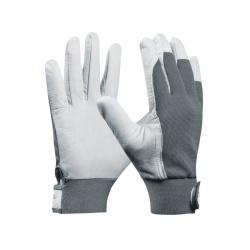 Pracovné rukavice GEBOL Uni Fit comfort č.8