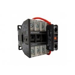 14A/5,5kW/400V, 3-pólový/24VDC, stýkač