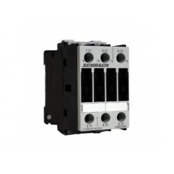 12A/5,5kW/400V, 3-pólový/110VAC, stýkač