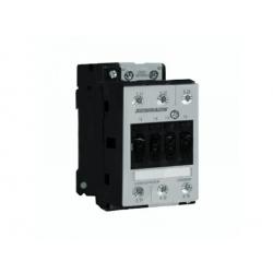 50A/22kW/400V, 3-pólový/230VAC, stýkač