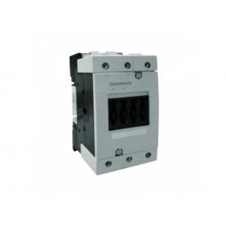80A/37kW/400V, 3-pólový/230VAC, stýkač
