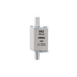 PN3 400A gG poistka