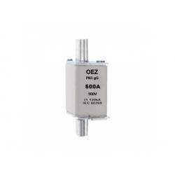 PN3 500A gG poistka