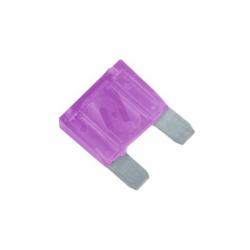 100A poistka maxi, fialová