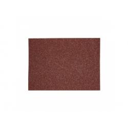 KL375J, 220 zrnitosť, brúsny papier