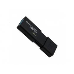 16GB USB 3.0/2.0 kľúč, čierny
