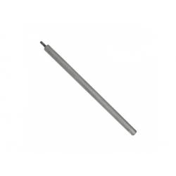 19x250mm/M8x30 anódová tyč