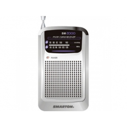 SM 2000 AM/FM rádio SMARTON