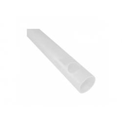 EOV 120 plastový nádstavec výtokovej rúry, 865mm