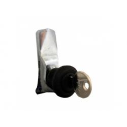 Náhradný zámok s kľúčom EK333, pre skrine WSM