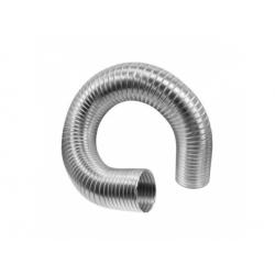 Aluflex hliníková hadica, priemer 100/3m