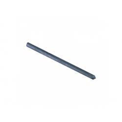 ZT 1,5m uzemňovacia tyč, FeZn