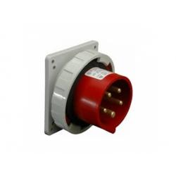 IRGR 3253 vstaviteľná prívodka rovná, IP 67