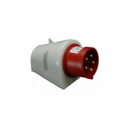 IPN 1653 nástenná prívodka, IP 44