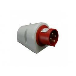 IPN 3243 nástenná prívodka, IP 44