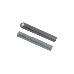 JP 20 tyč zachytávacia, priemer 18mm, 2000mm, FeZn