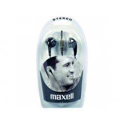 303499 EB-98 slúchadlá BLACK MAXELL