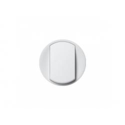 68001 kryt spínača č. 1, 6, biely