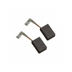 6,3x9,6x17mm uhlíky TE505, E10.14B