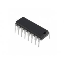 MAX232N integrovaný obvod