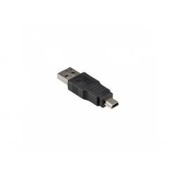 Redukcia USB A/M/ - mini USB B/M/