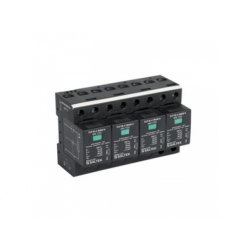 FLP-B+C MAXI V/4 zvodič