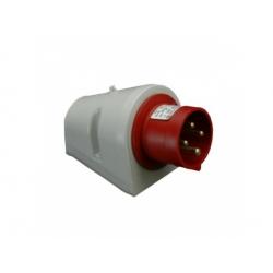 IPN 1643 nástenná prívodka, IP 44
