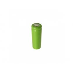 2/3AAA 1,2V 400mAh nabíjateľné batérie