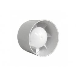 EURO 2 fi120, ventilátor